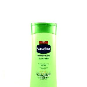 Vaseline Intensive Care Aloe Soothe Body Lotion-200ml