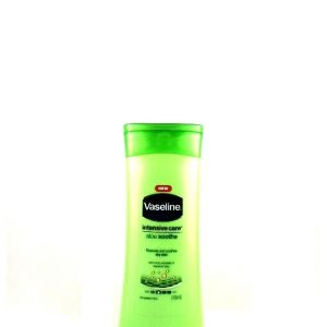 Vaseline Intensive Care Aloe Soothe Body Lotion-100ml