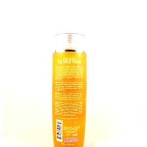 Hollywood Style Herbal Care 24k Gold Toner-200ml