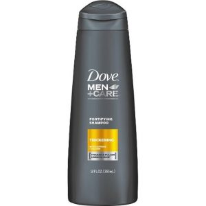 Dove Men+Care Thickening Shampoo-355ML