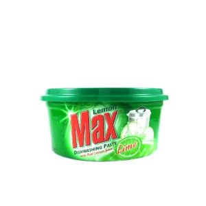 Lemon Max Lime Dishwash Paste-400g