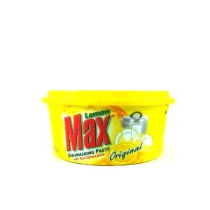 Lemon Max Dishwash Paste-400g