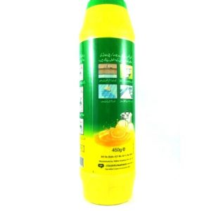 Lemon Max 3X Dishwash Liquid-475ml