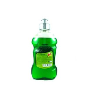 Vim Lime Dishwash Active Gel-250g