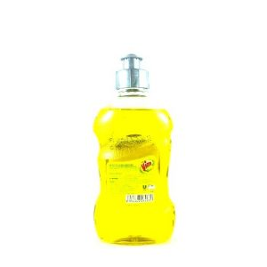 Vim Lemon Dishwash Active Gel-250g