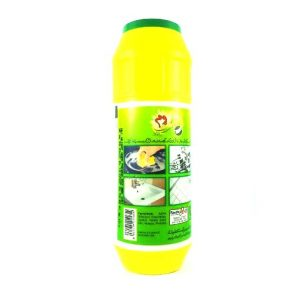 Vim Dishwash Powder With Lemon-450g