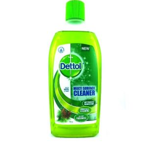 Dettol Pine Multi Surface Cleaner-500ml