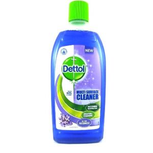 Dettol Lavender Multi Surface Cleaner-500ml