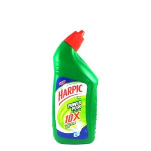 Harpic Power Plus Lime 10X Toilet Cleaner-500ML