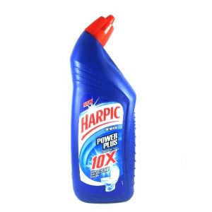 Harpic Power Plus Original 10X Toilet Cleaner-1000ML