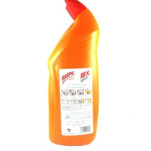 Harpic Orange Power Plus 10X Toilet Cleaner-1000ml