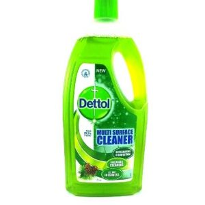 Dettol Pine Multi Surface Cleaner-1L