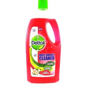 Dettol Floral Multi Surface Cleaner-1L