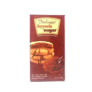 Italiano Brown Soft Sugar-300g