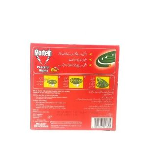 Mortein Peaceful night mosquito Coil