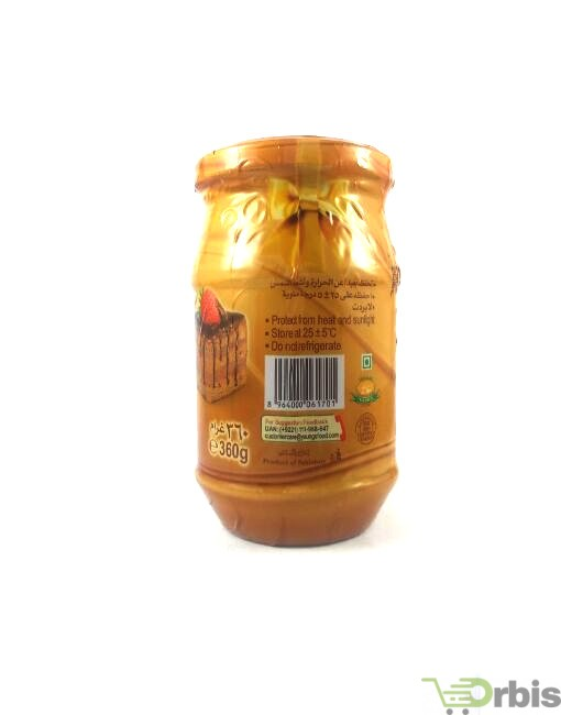 Young's Chocolate Spread-360g