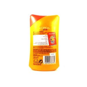 L'Oreal Kids Tropical Mango Baby Shampoo-250ml
