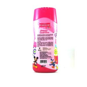 Disney Eskulin Kids Shampoo & Conditioner-200ml